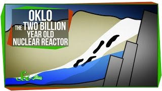 Oklo, the Two Billion Year Old Nuclear Reactor