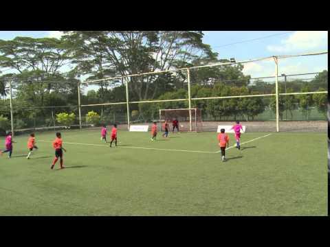 Amateur Replay / J7 United Soccer Academy A v J7 United Soccer Academy B