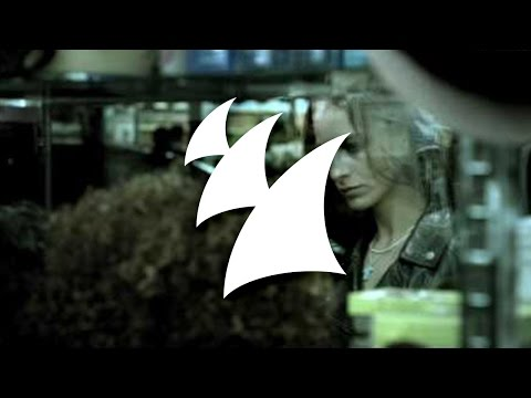 Armin van Buuren feat. VanVelzen -  Broken Tonight (Official Music Video)