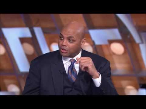Charles Barkley's huge flip-flop on Josh Smith