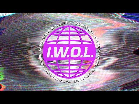 Download  La Roux - International Woman Of Leisure   Gratis, download lagu terbaru