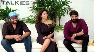 Veera Bogha Vasantha Rayalu Team Intervew | Shriya Saran | Sree Vishnu | Nara Rohit