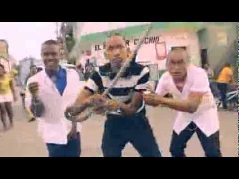 K2 La Para Musical La Chikungunya Video Oficial   Tema Original  Dembow 2014