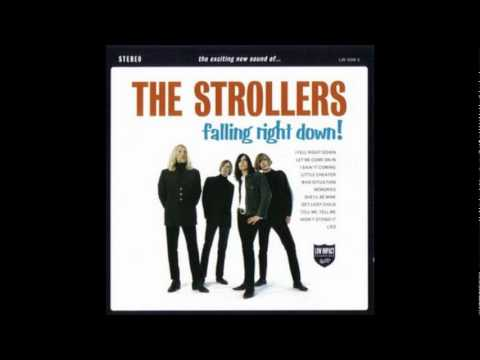 Thumbnail of video The Strollers - 'I Fell Right Down'