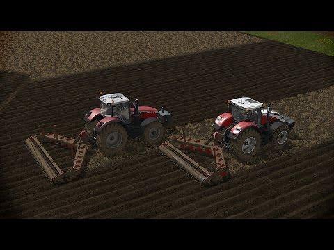 Głęboszowanie z JYMPA ☆ Farming Simulator 17