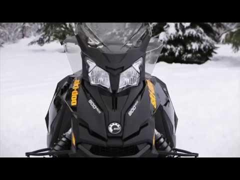 Ski doo Ace 900