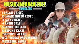 JARANAN DANGDUT KOPLO TERBARU 2021