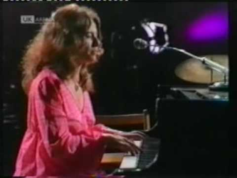 Carole King - Up On The Roof