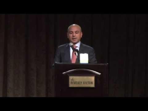 Fecal Microbial Transplant | Eric Esrailian, MD, MPH | UCLA Digestive Disease