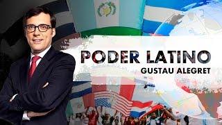 Poder Latino de NTN24 / miércoles 20 de febrero de 2019