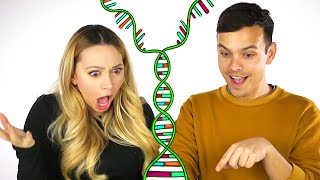 Sibling DNA Test Results! | Was I Adopted??