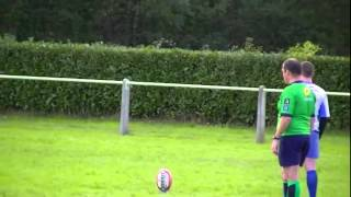 Rugby Lunery vs Salbris 13.10.13