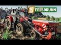 LS19 Felsbrunn #4: Die HOF-Pläne stehen fest! | LANDWIRTSCHAFTS SIMULATOR 2019