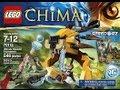 Lego Legends Of Chima Ultimate Speedor Tournament Speedorz Review 70115