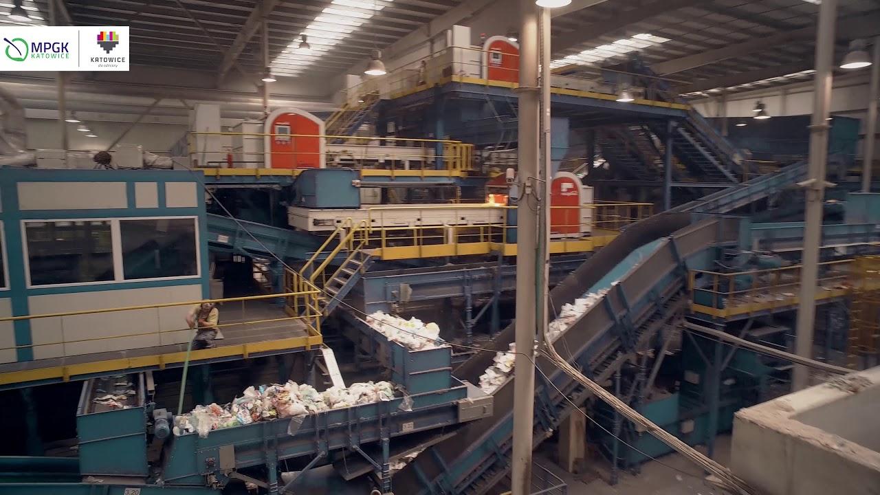 Regionalna Instalacja Przetwarzania Odpadów Komunalnych
