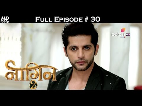 Naagin 2 - 21st January 2017 - नागिन 2 - Full Episode HD thumbnail