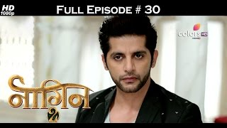 Naagin 2 - 21st January 2017 - नागिन 2 - Full Episode HD