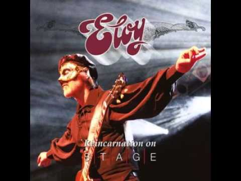 Eloy - The Apocalypse: