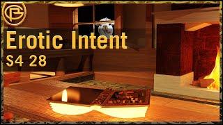 Drama Time - Erotic Intent