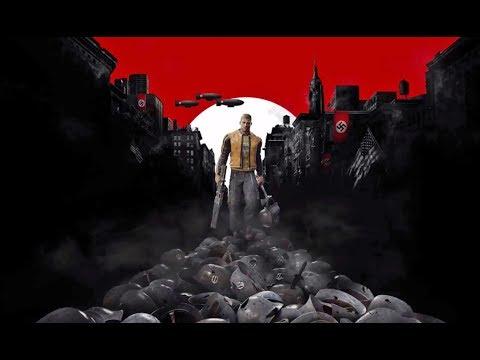 Обзор Wolfenstein II: The New Colossus: Америка при Гитлере