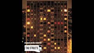 Watch Streets Sharp Darts video