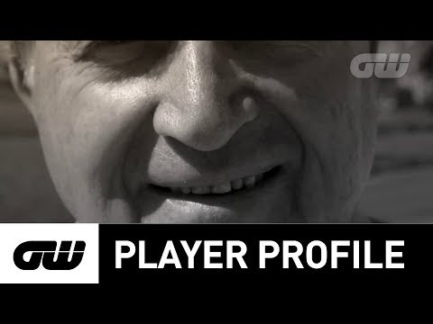 GW Player Profile: Ray Floyd