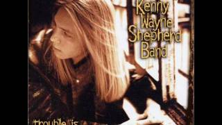 Watch Kenny Wayne Shepherd Slow Ride video