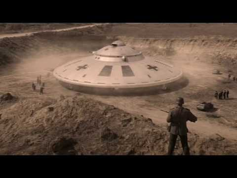 Cool Russian UFO movie!