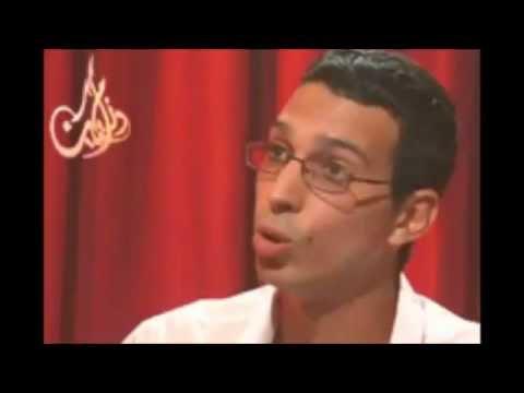 Karim, musulman converti au Christ, découvre la Miséricorde de Dieu