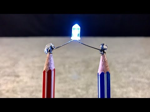 2 Awesome School Projects Using Pencil ✏️ || Pencil Life Hacks