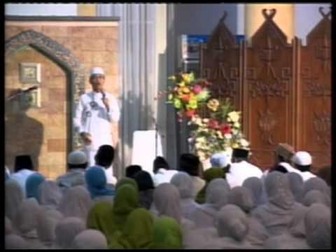 Amalan Dicintai Allah - Ustadz Dr HM Das