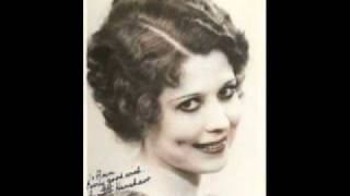 Annette Hanshaw - Ho Hum! 1931