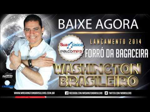 Washington Brasileiro Forró da Bagaceira