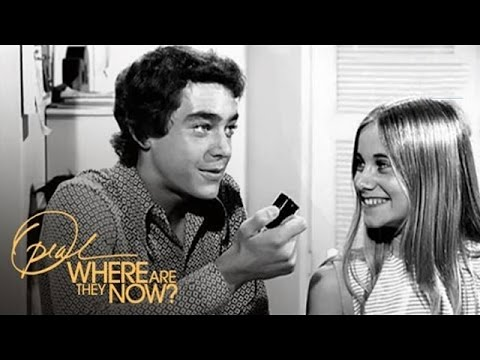Barry Williams on The Brady Bunch's Backstage Romances - Oprah: Where Are They Now? - OWN