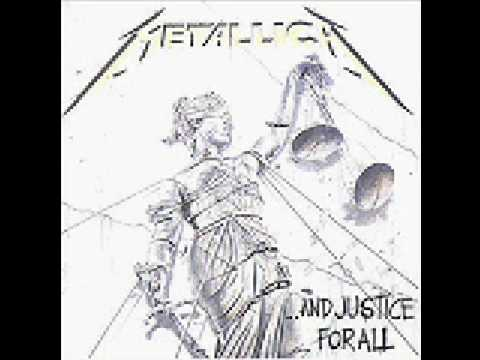 Metallica - And Justice For All (Studio Version)