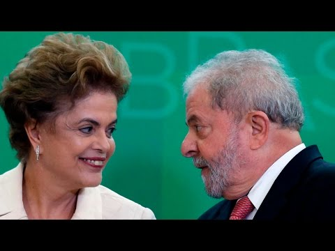 Will Brazil's Dilma Rousseff Be Impeached?