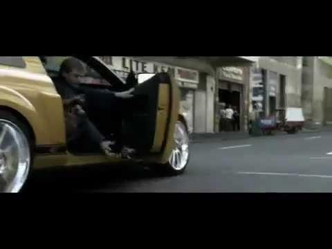 Death Race 2 – Official Trailer Il 5 DICEMBRE solo su ItaliaFilm1