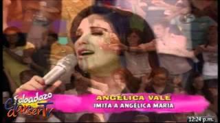 Angelica Vale-Sabadazo Parte 4