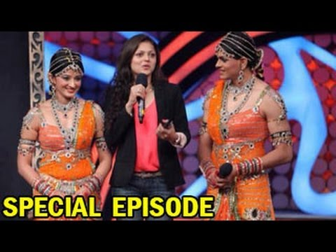 Watch Madhubala aka Drashti FINDS A NEW SISTER in NACH BALIYE 5 2nd February 2013 FULL EPISODE NEWS