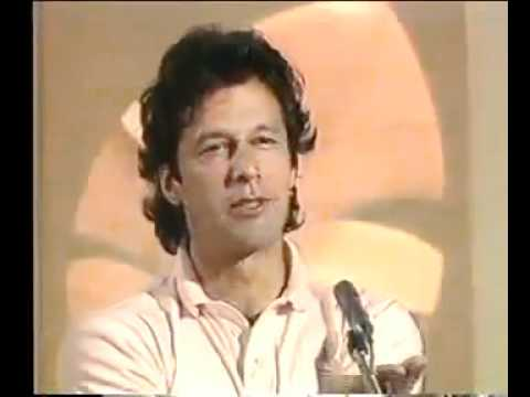 The Reason Y Girls were crazy for Imran Khan....Saim Ali