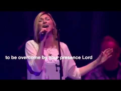 Kim Walker Smith Holy Spirit | Holy Spirit You Are Welcome Here | Jesus Culture