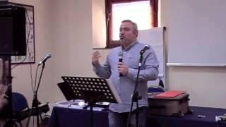 03 Marzo.2013 - Il tesoro che porti dentro di te - Pastore Dario Porro - Domenica Gospel Pisa