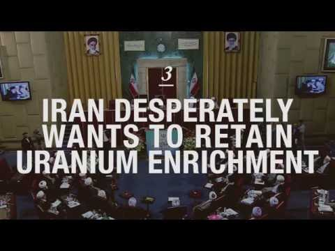 Why a good nuclear deal is so hard for Iran