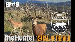 theHunter: Call of the Wild - Parque Fernando - Shot for Shot EP#9