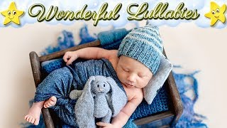 Super Relaxing Baby Piano Lullaby No.14 ♥ Best Soft Bedtime Sleep Music ♫ Good Night Sweet Dreams