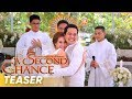 Teaser | 'A Second Chance' | John Lloyd Cruz and Bea Alonzo