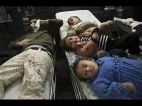 Gaza - Palestine: Histoire d'un Génocide