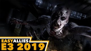 Dying Light 2 Impressions - E3 2019 (Day 2 Highlight)
