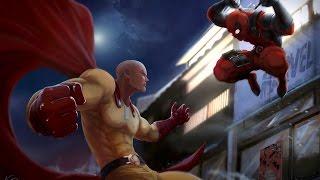 Deadpool vs. Saitama (Project)