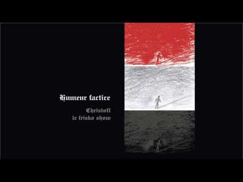 Christ_Off : Humeur factice ( instrumental )